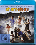 Shameless: Staffel 2 Box Blu-ray (2 Discs)