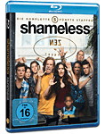 Shameless: Staffel 05 Blu-ray (2 Discs)