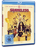 Shameless: Staffel 6 Blu-ray (2 Discs)