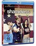 Shameless: Staffel 7 Box Blu-ray (2 Discs)