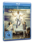 Shameless: Staffel 8 Blu-ray (3 Discs)
