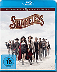 Shameless: Staffel 9 Blu-ray (4 Discs)