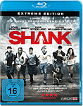 Shank - Extreme Edition Blu-ray
