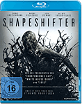 Shapeshifter Blu-ray