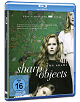 Sharp Objects: Staffel 1 Blu-ray (2 Discs)