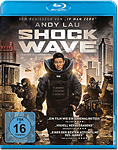 Shock Wave Blu-ray