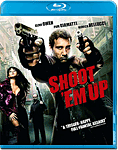 Shoot'em Up Blu-ray