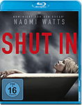 Shut In Blu-ray