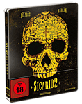 Sicario 2 - Steelbook Edition Blu-ray