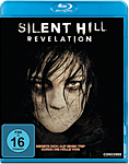 Silent Hill: Revelation Blu-ray