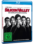 Silicon Valley: Staffel 1 Box Blu-ray (2 Discs)