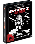 Sin City 2: A Dame to Kill For - Limited Edition Blu-ray