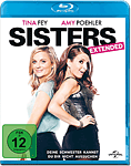 Sisters - Extended Blu-ray