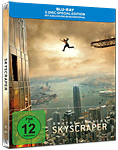 Skyscraper - Steelbook Edition Blu-ray (2 Discs)
