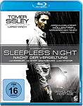 Sleepless Night: Nacht der Vergeltung Blu-ray