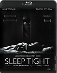 Sleep Tight Blu-ray