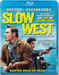 Slow West Blu-ray (Blu-ray Filme)
