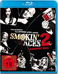 Smokin' Aces 2 Blu-ray