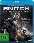 Snitch: Ein riskanter Deal Blu-ray