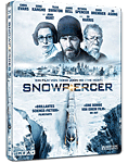 Snowpiercer - Steelbook Edition Blu-ray