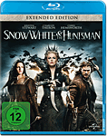Snow White and the Huntsman - Extended Edition Blu-ray
