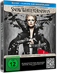 Snow White and the Huntsman - Extended Steelbook Edition Blu-ray