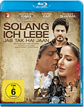 Solang ich lebe - Jab Tak Hai Jaan - Special Edition Blu-ray