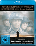 Der Soldat James Ryan Blu-ray (Blu-ray Filme)