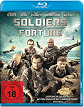 Soldiers of Fortune Blu-ray (Blu-ray Filme)