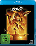 Solo: A Star Wars Story Blu-ray (Line Look, 2 Discs)
