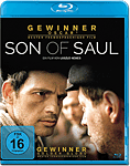 Son of Saul Blu-ray