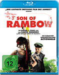 Son of Rambow Blu-ray