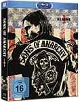 Sons of Anarchy: Staffel 1 Blu-ray (3 Discs)