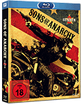 Sons of Anarchy: Staffel 2 Blu-ray (3 Discs)