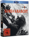 Sons of Anarchy: Season 3 Box Blu-ray (3 Discs)
