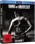 Sons of Anarchy: Staffel 7 Blu-ray (4 Discs)