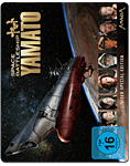 Space Battleship Yamato - Limited S.E. Blu-ray