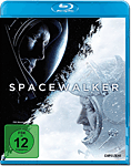 Spacewalker Blu-ray