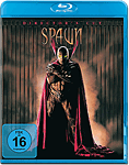 Spawn - Director's Cut Blu-ray