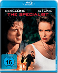 The Specialist Blu-ray