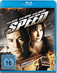 Speed 1 Blu-ray