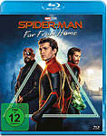 Spider-Man: Far from Home Blu-ray
