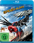 Spider-Man: Homecoming Blu-ray (Blu-ray Filme)