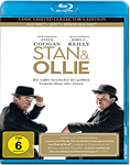 Stan & Ollie - Limited Collector's Edition Blu-ray (3 Discs)