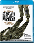Standard Operating Procedure Blu-ray