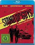 Stand Up Guys Blu-ray (Blu-ray Filme)
