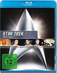 Star Trek 1: Der Film Blu-ray