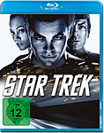 Star Trek 11 Blu-ray