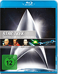 Star Trek 7: Treffen der Generationen Blu-ray