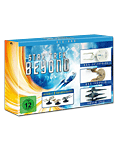 Star Trek Beyond - Mini Spaceships Edition Blu-ray (Blu-ray Filme)